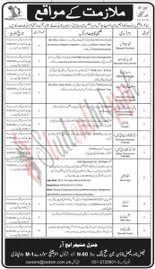 Accounts Manager jobs in Tradium (Pvt) Limited Lahore 2021